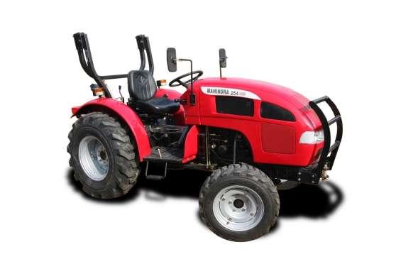 Micro tracteur 25CV neuf CARTE GRISE