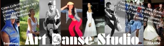 Annonce occasion, vente ou achat 'Le plaisir de la Danse et du Fitness'