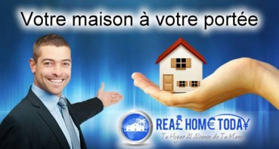 obtenez votre maison avec real home toda à aix-en-provence - Annonce gratuite marche.fr