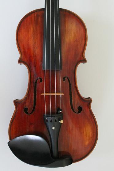 Violon italien de Brescia c.1923 Certifi