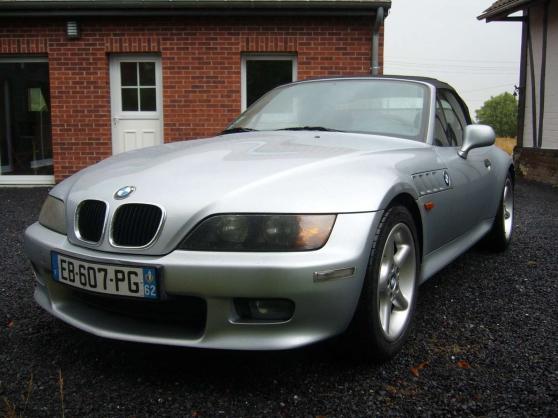 BMW Z3 193 cv