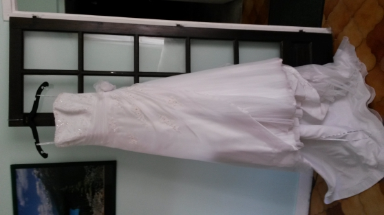 Robe de mariée 38/40