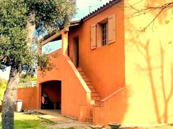 maison 6 pièces  (159 m2) la seyne/mer - Annonce gratuite marche.fr