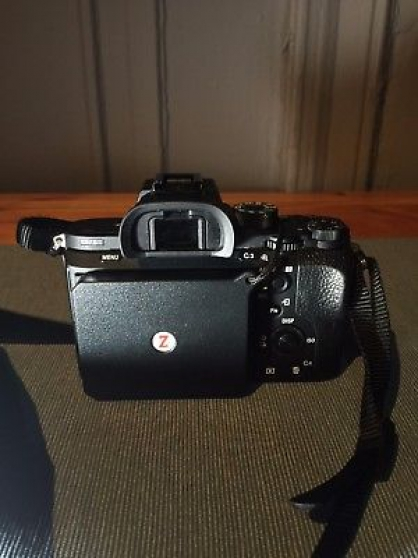 appareil photo numérique Sony alpha A7S - Photo 2