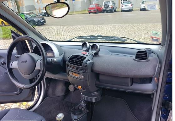 Smart ForTwo Cabrio CDI - Photo 3