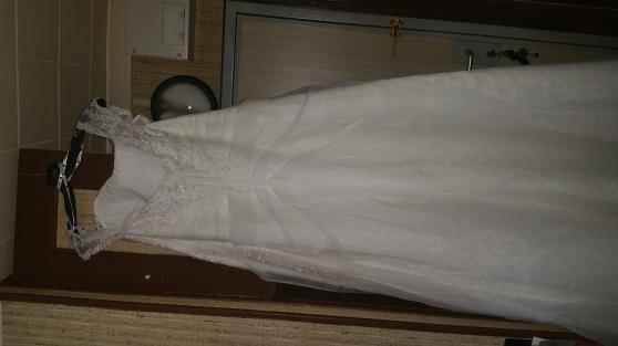 Robe bretelles marque collector