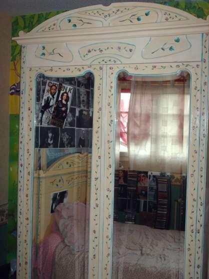 Vends chambre ancienne meubles d coration chambres - Chambre a coucher ancienne ...