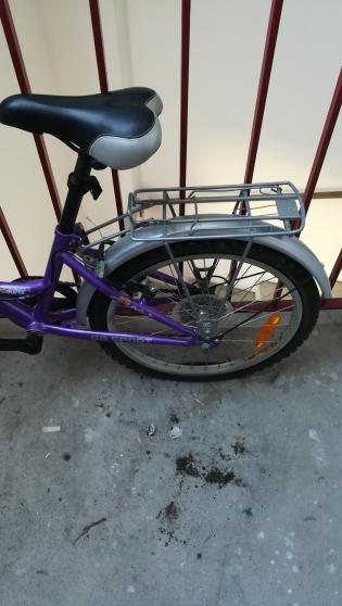 Vélo enfant 6/11 ans - Photo 3