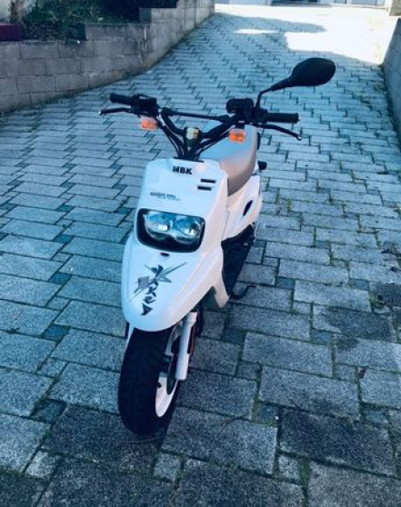 Annonce occasion, vente ou achat 'propre Scooter MBK'