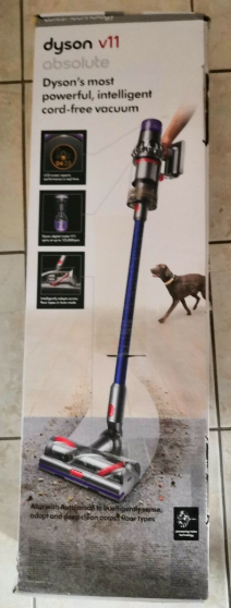 Aspirateur dyson v11 absolute sans fil - Photo 1