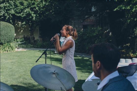 Groupe de musique cocktail mariage 76 - Photo 3