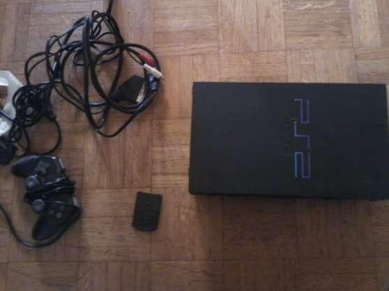 PS2 , 4 jeux