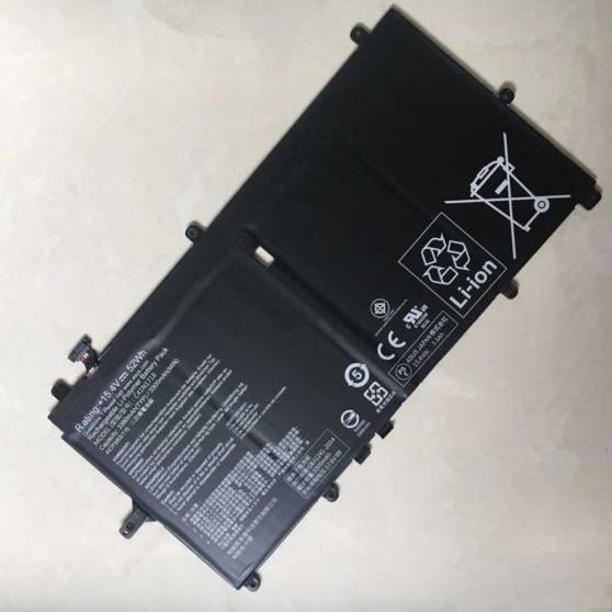 Batterie Asus C41N1718 15.4V/17.6V