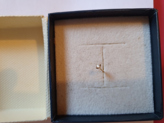 Annonce occasion, vente ou achat 'piercing'