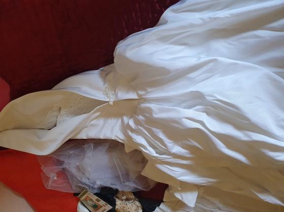 robe de marie - Photo 2
