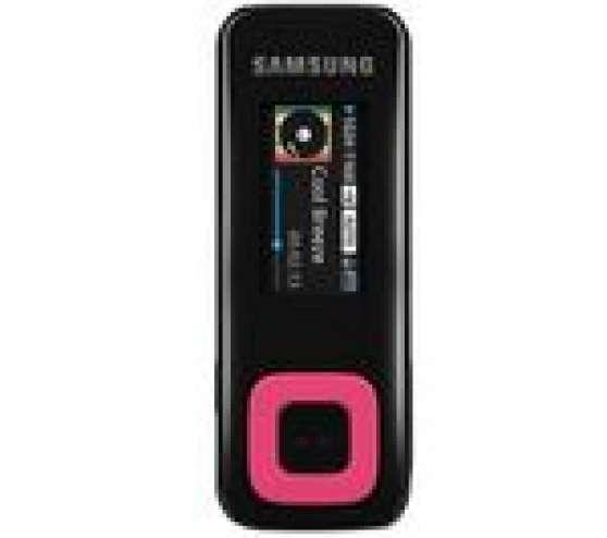 Annonce occasion, vente ou achat 'Lecteur MP3 Samsung Clip 2GO'