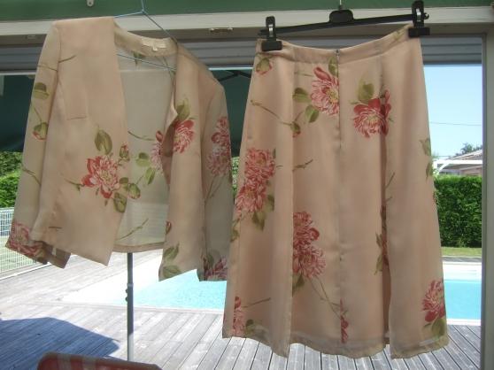 Annonce occasion, vente ou achat 'Ensemble rose'