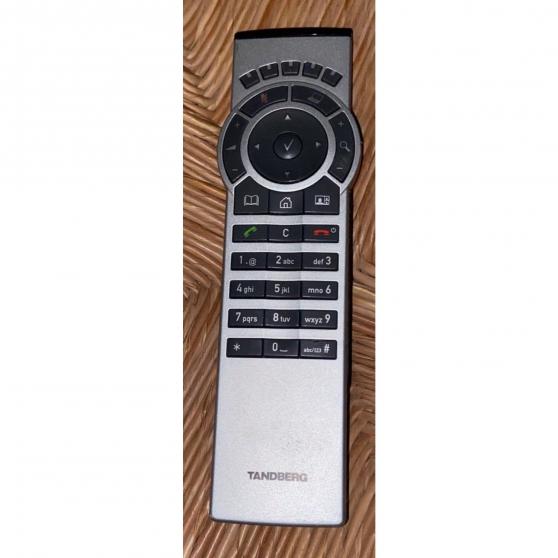 Annonce occasion, vente ou achat 'TANDBERG équipement de vidéoconférence T'