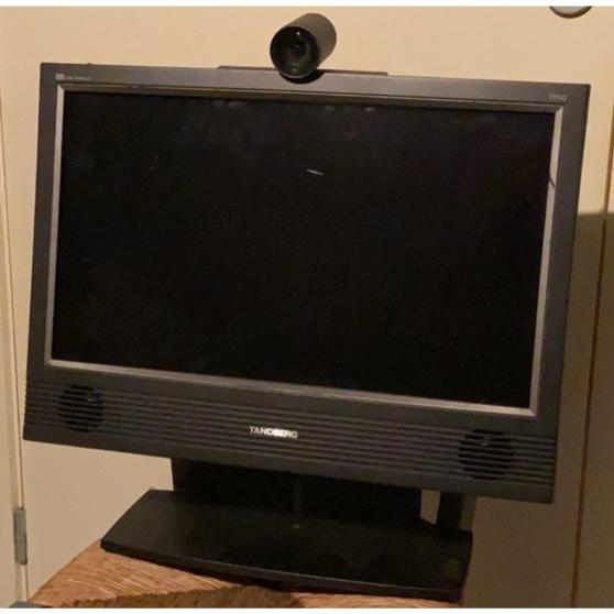 Annonce occasion, vente ou achat 'Système Tandberg de vidéoconférence 1700'