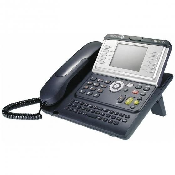 Annonce occasion, vente ou achat 'Téléphone 4039 Alcatel Lucent'