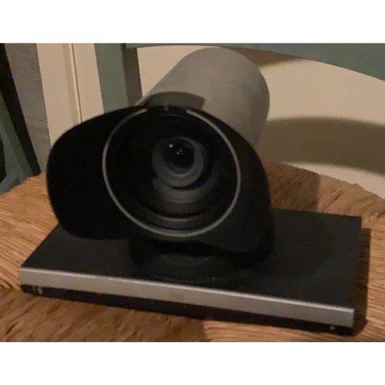 Annonce occasion, vente ou achat 'Caméra Tandberg TTC8-02 Precision HD 108'