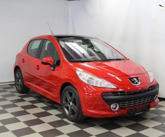 Annonce occasion, vente ou achat 'Peugeot 207 Sport'