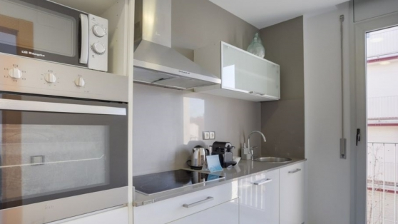 Appartement à louer - Photo 2