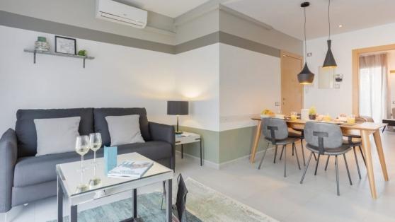 Appartement à louer - Photo 3