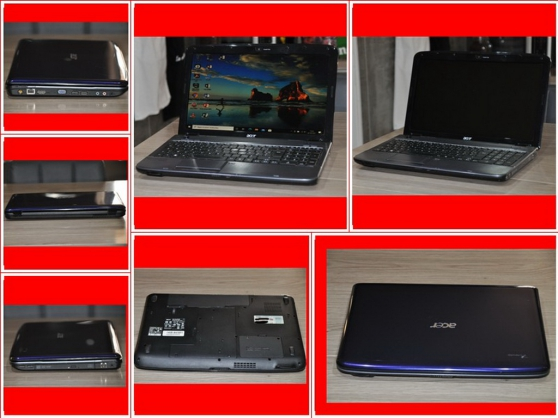 Acer Aspire 5738G de 15,6 pouces - Photo 1