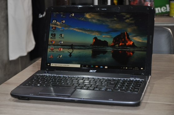 Acer Aspire 5738G de 15,6 pouces - Photo 2