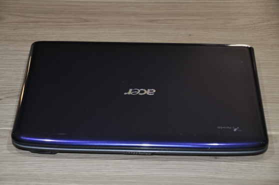 Acer Aspire 5738G de 15,6 pouces - Photo 3