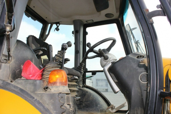 Tractopelle JCB 3CX SITEMASTER - Photo 3