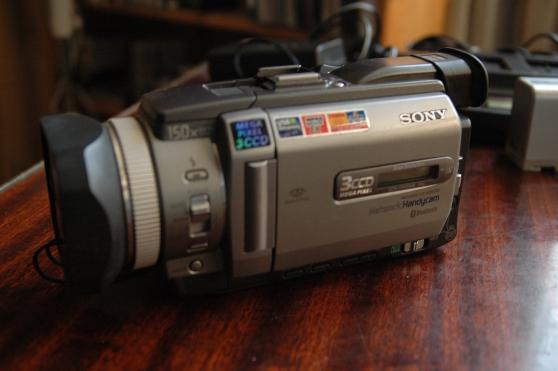 Camescope DV SONY DCR-TRV950E - Photo 2