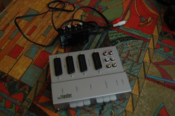 Accessoires enregistreurs vidéo et audio - Photo 2