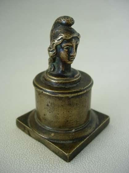 Annonce occasion, vente ou achat 'MARIANNE - Buste de Marianne'