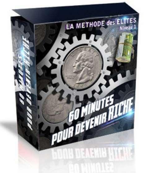 60 minutes pour devenir riche