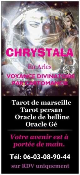 Annonce occasion, vente ou achat 'voyance divinatoire cartomancie'