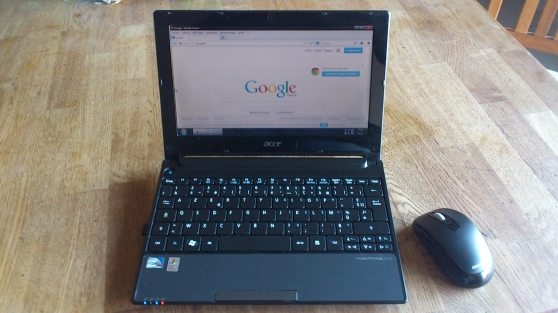 ACER ASPIRE ONE D555