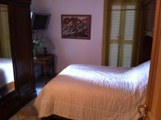 2 chambres meublees a montolivet - Annonce gratuite marche.fr