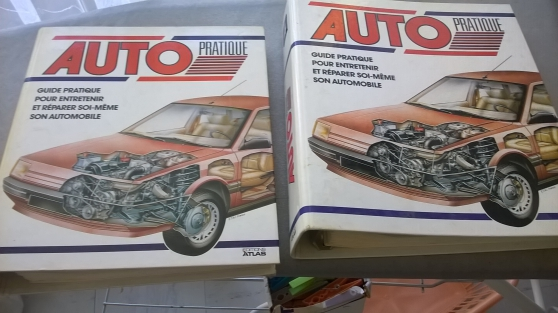 Annonce occasion, vente ou achat 'livre de mécanique'