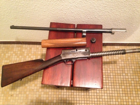 Annonce occasion, vente ou achat 'Browning auto 5'