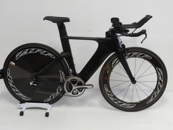 Annonce occasion, vente ou achat 'Specialized S-Works Shiv Tri Bike'