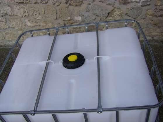 cuves de 1000 litres - Photo 2