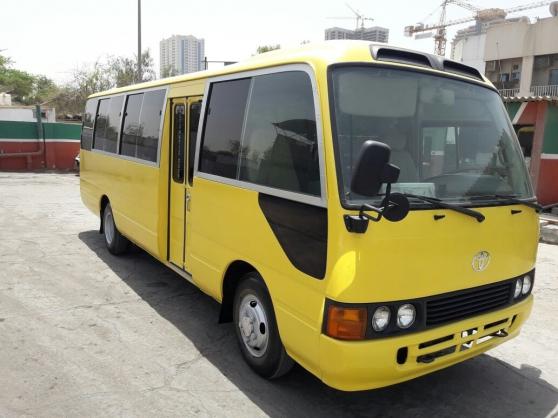 toyota coaster bus 30 places auto toyota belgique bruxelles reference aut toy toy. Black Bedroom Furniture Sets. Home Design Ideas