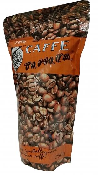 Café en grain torréfié d'Ethiopie