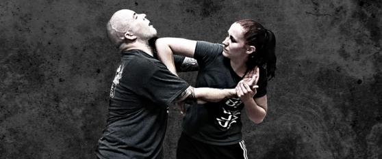 Cours collectif SELF DEFENSE - KRAVMAGA