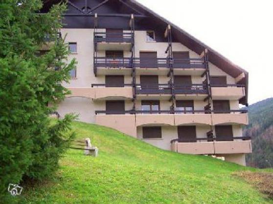 STUDIO TOUT CONFORT VILLARD-DE-LANS - Photo 4