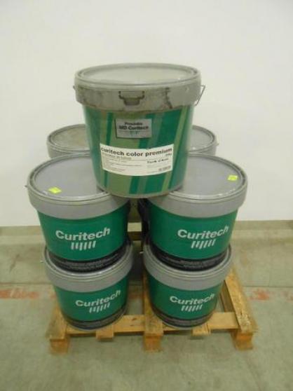 Annonce occasion, vente ou achat 'Rénovateur de toiture Curitech 20 kg'
