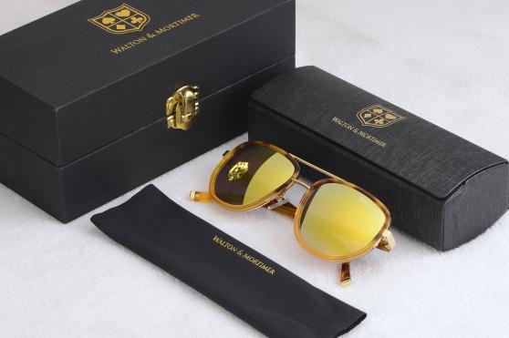 """walton & mortimer lunettes de soleil """" - Annonce gratuite marche.fr"""