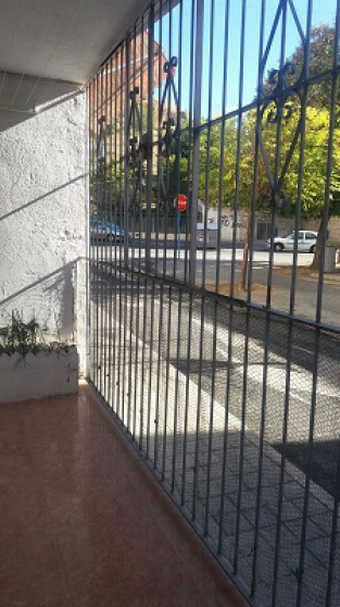 Apartement a vendre á Alicante